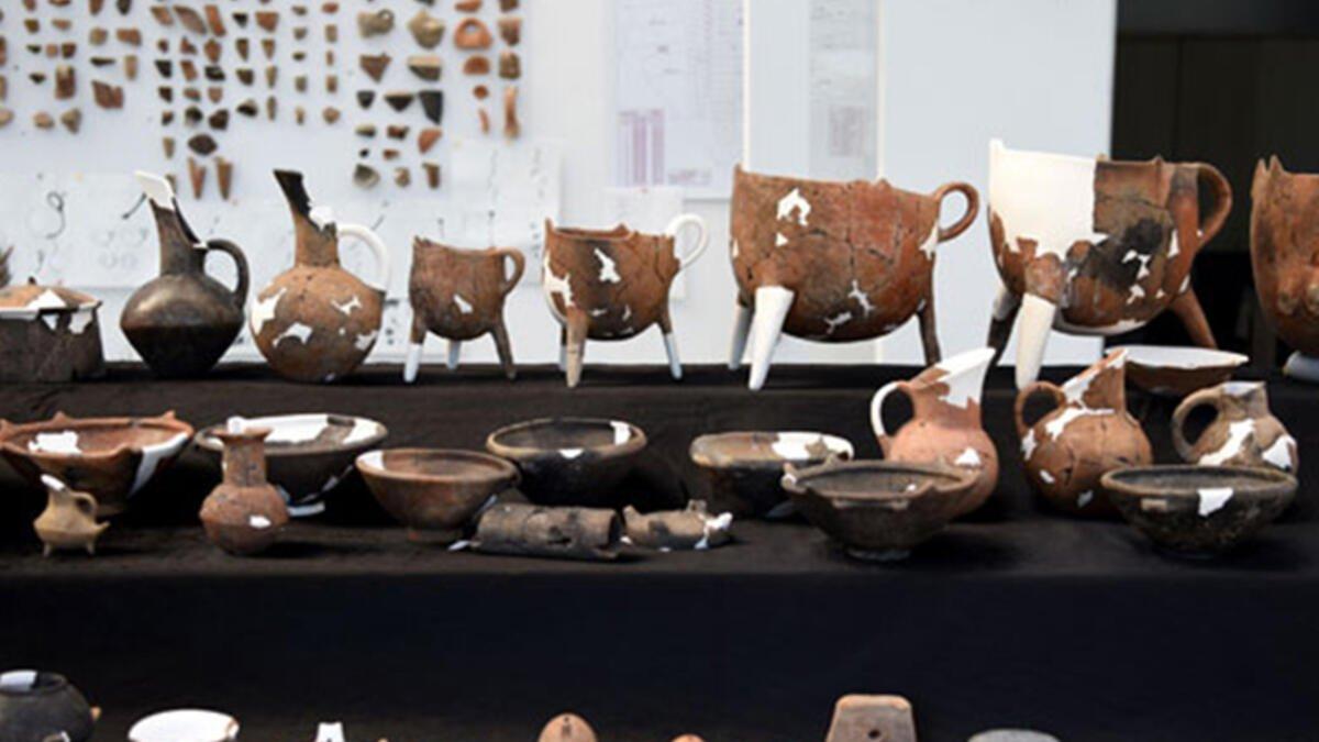 İzmir Arkeoloji Müzesi Giriş Çıkış Saatleri Ücreti