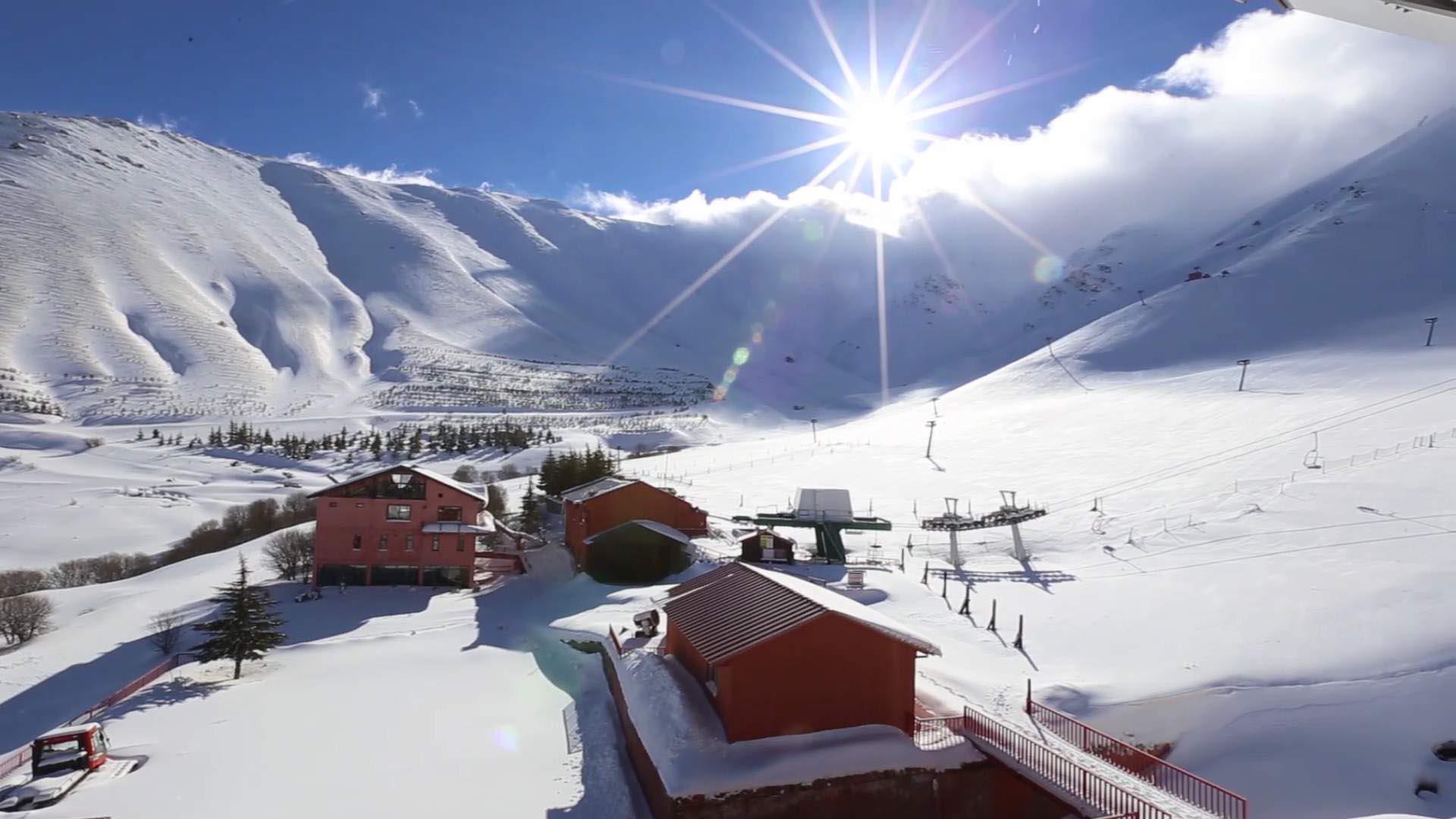 Bozdağ Kayak Merkezi Ulaşım