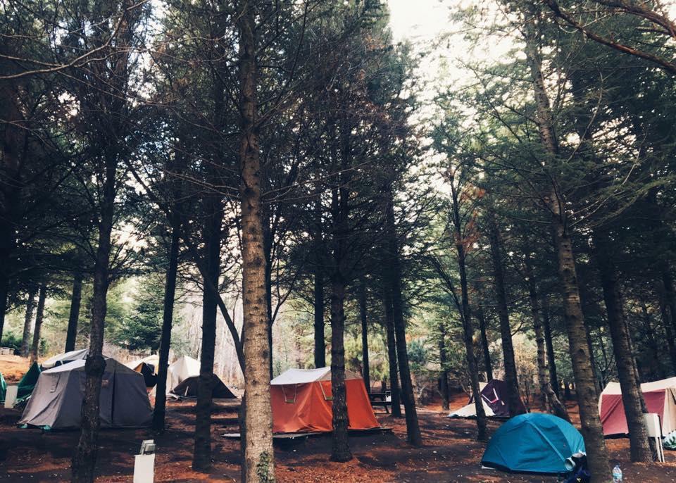 Karagolde Kamp
