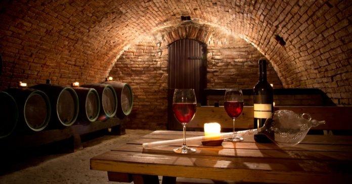 Şirince'de Şarap İçmek