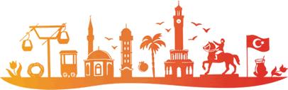 İzmir'in Renkleri