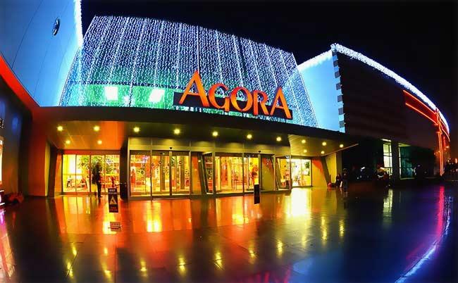 İzmir Agora AVM